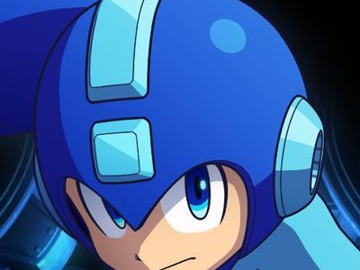 Video Game Review:  Megaman