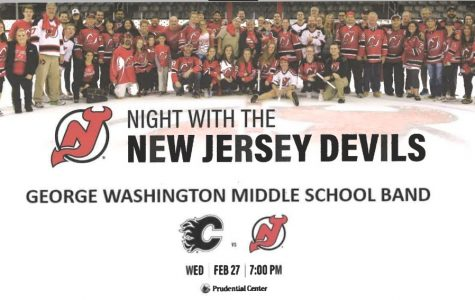 Join the Band at the Devil's Game