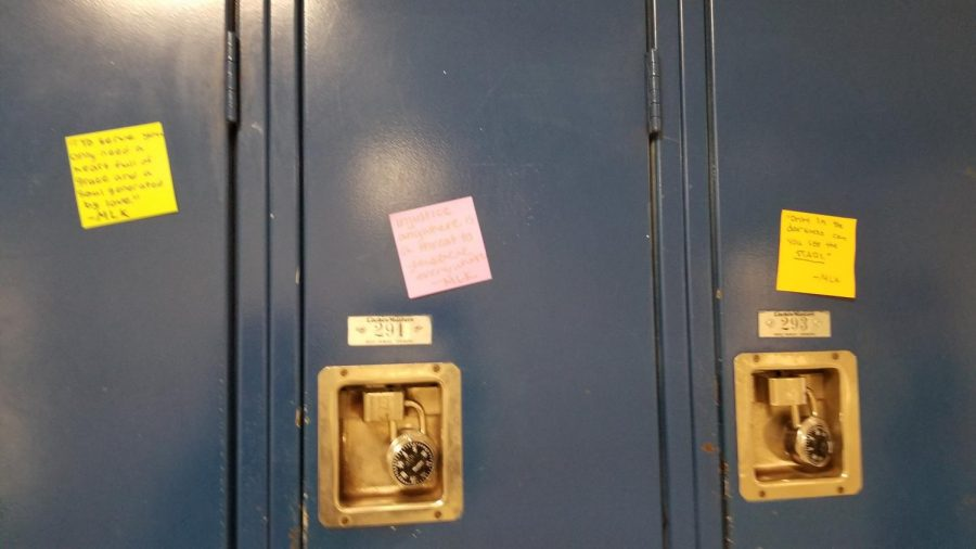 Notes+found+on+lockers+in+the+8th+grade+wing