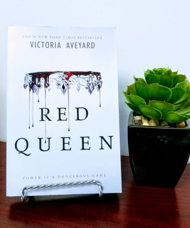 Red Queen:  A book review