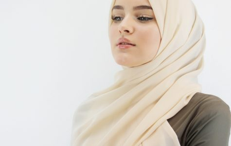 The Story Behind the Hijab