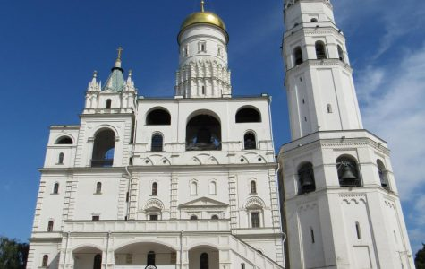 A Trip to the Kremlin