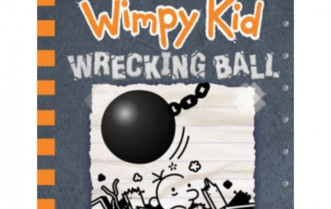 Diary of A Wimpy Kid #14 – Wrecking Ball Review