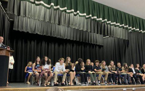 NJHS Class of 2019-2020