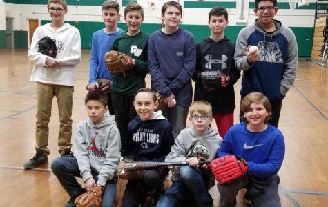 Baseball Club