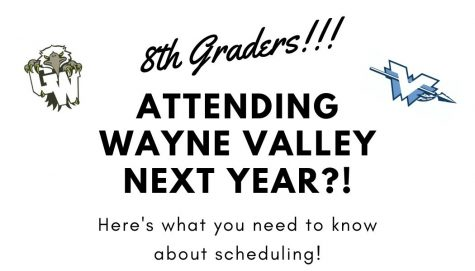 Wayne Valley High School Schedule Breakdown