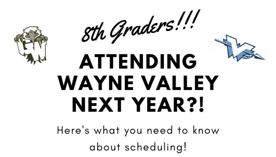 Wayne+Valley+High+School+Schedule+Breakdown