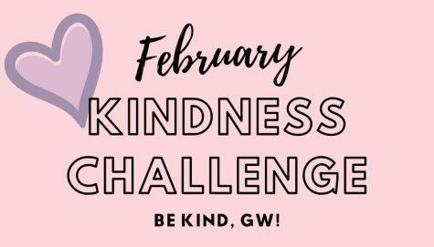 February Kindness Challenge
