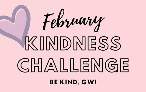 February Kindness Challenge