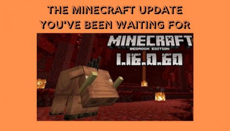 The Entire 1.16 Minecraft Update