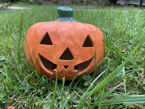 Halloween is Changing: Ideas for a Socially Distant Celebration