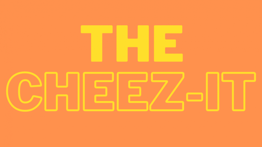 The Cheez-It