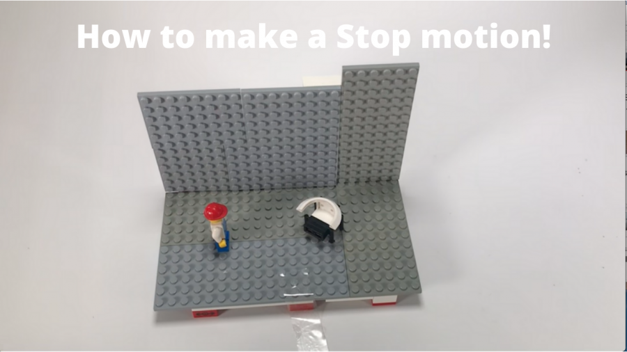 How to Make a Stop Motion Video