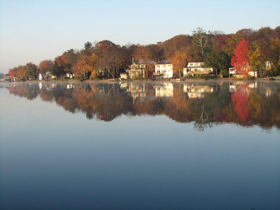 What's Hidden in Packanack Lake?